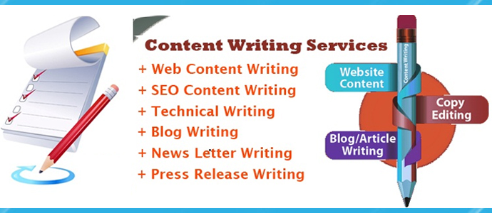 5 Good Reasons To Go For A Content Writing Service