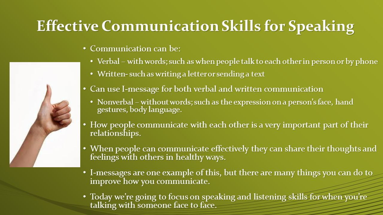 effective written communication Communication: the process, barriers, and improving effectiveness fred c lunenburg sam houston state university  effectiveness is a lack of effective communication (lutgen-sandvik, 2010) moreover, good communication skills are very important to ones.