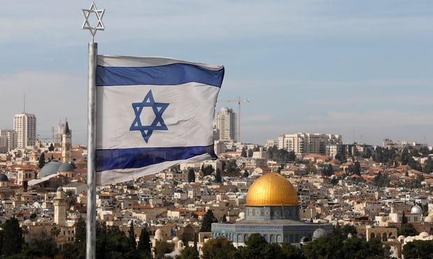 Trump to perceive Jerusalem as Israel's capital and move US consulate – White House