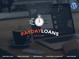 The Cost of Payday Loans