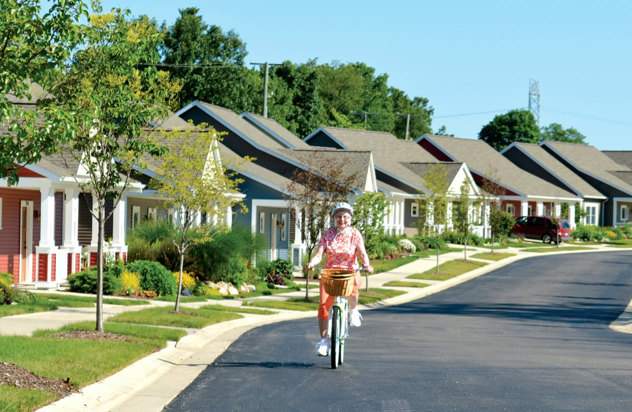Continuing Care Retirement Communities Tips