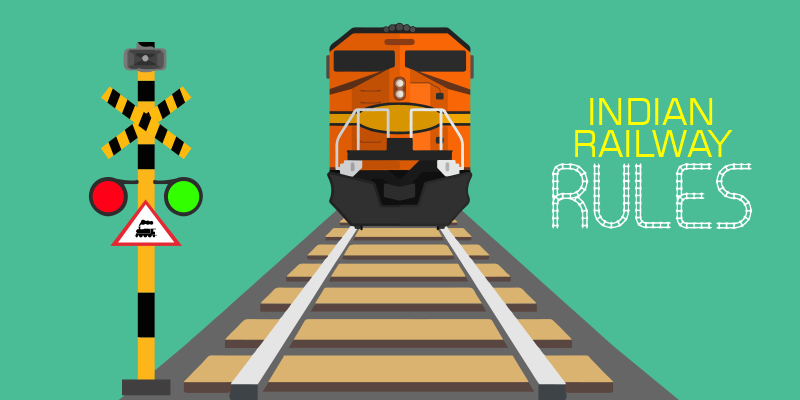 Rules about the Indian Railways you never knew that existed!