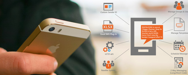 Transactional SMS: Know its purpose and usage