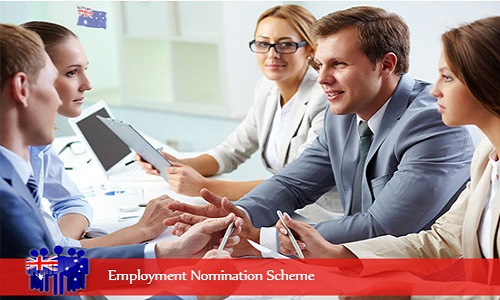How to Apply – Employer Nomination Scheme