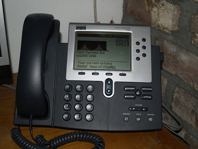 Key benefits of VoIP phone systems for smaller companies