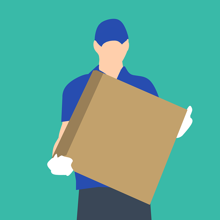 What does Brexit mean for a courier business?