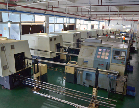 Get high profit in your business with CNC machining