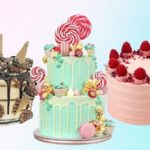 Where can get the simplest cake delivery service on your budget?