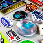 Tips on how your business can leverage the marketing potential of stickers